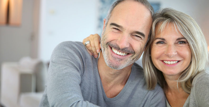 Dental implants Merced, CA